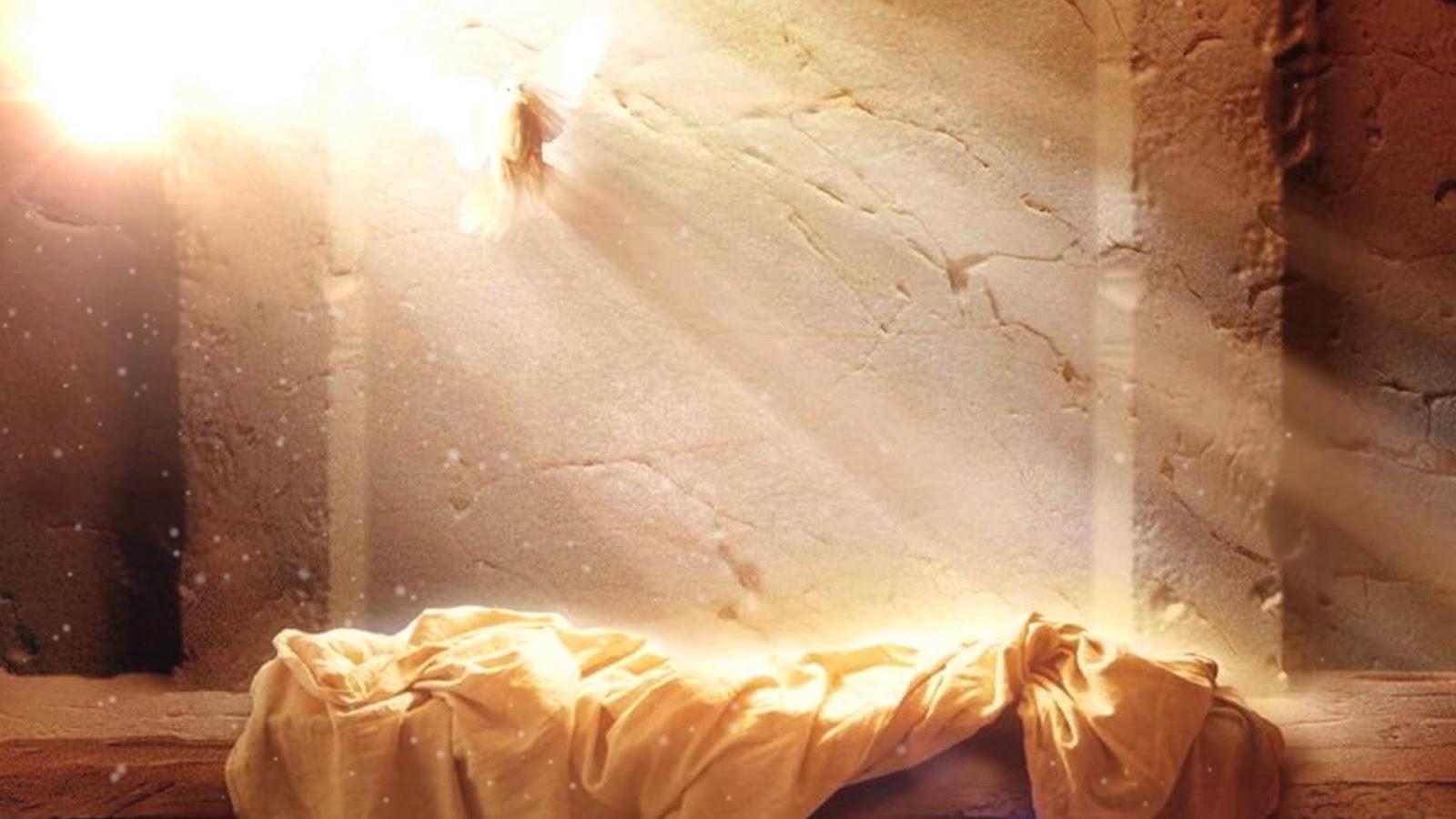 Zmartwychwstał Pan – Alleluja!