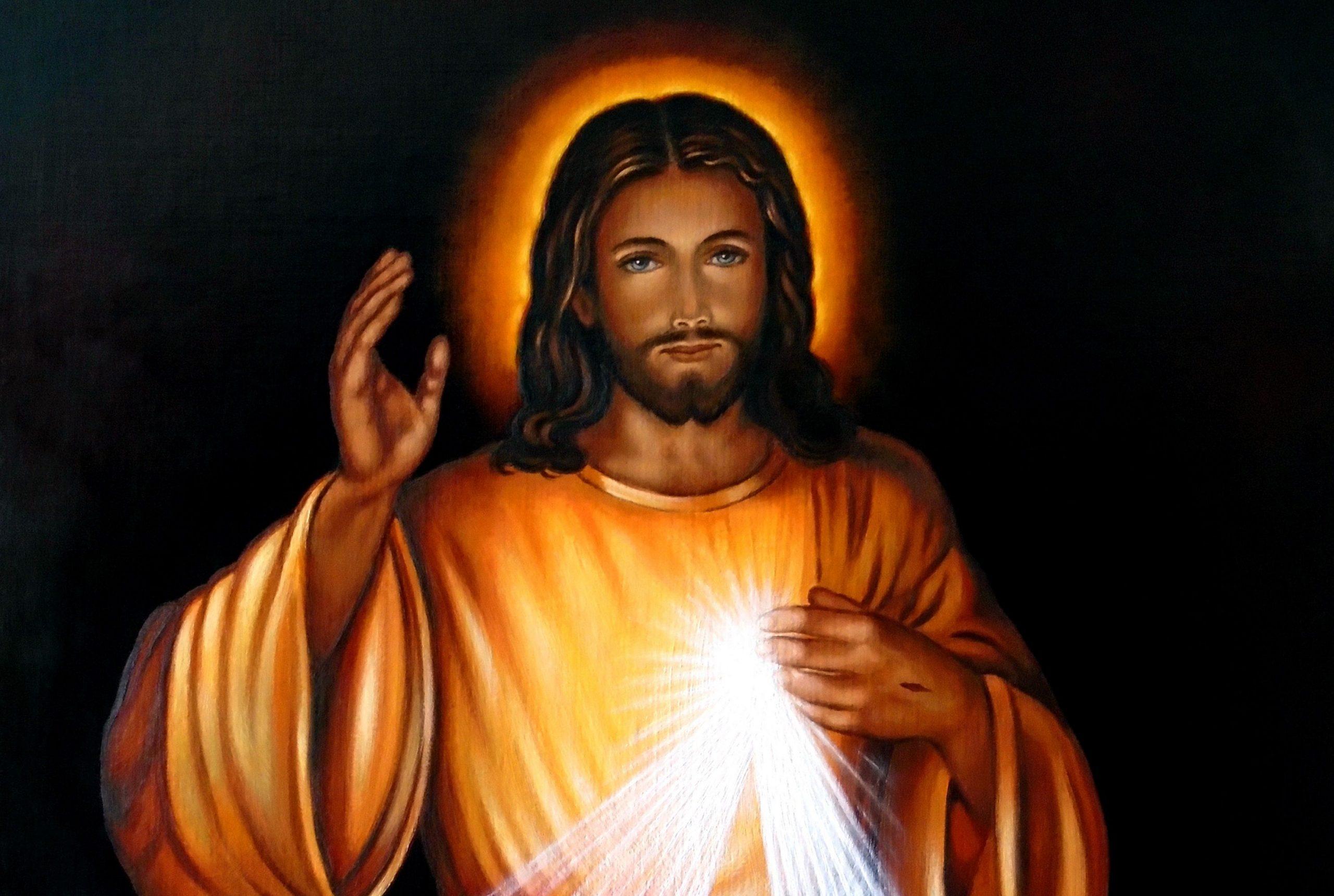 Ogłoszenia parafialne – Niedziela Miłosierdzia Bożego